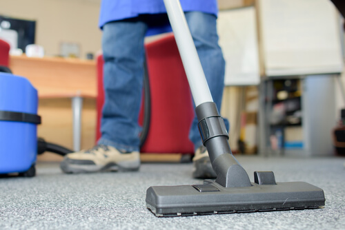 Commercial Cleaning Broomfield