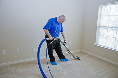 Carpet Steam Cleaning Broomfield