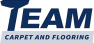 Team Carpet and Flooring Logo